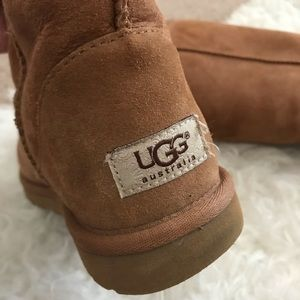UGG Shoes - UGG classic tall
